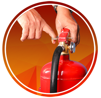 BSC Level 2 Award in Principles of Fire Safety Course