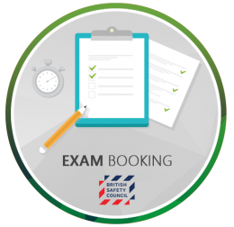EXAM BOOKING (BSC)