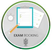 EXAM BOOKING (CII)