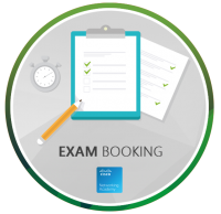 EXAM BOOKING (CISCO)