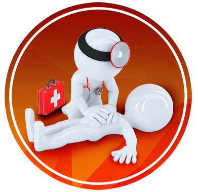 BSC Level 3 Award in Emergency First Aid at Work Course