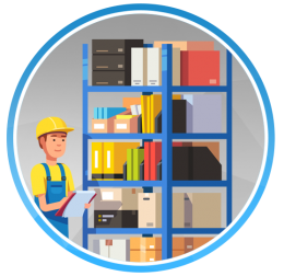 Warehouse and Inventory Management Course